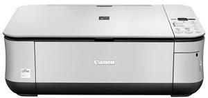 принтер PIXMA mp250