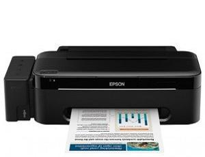 струйный принтер epson L100