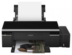 струйный принтер EpsonL800